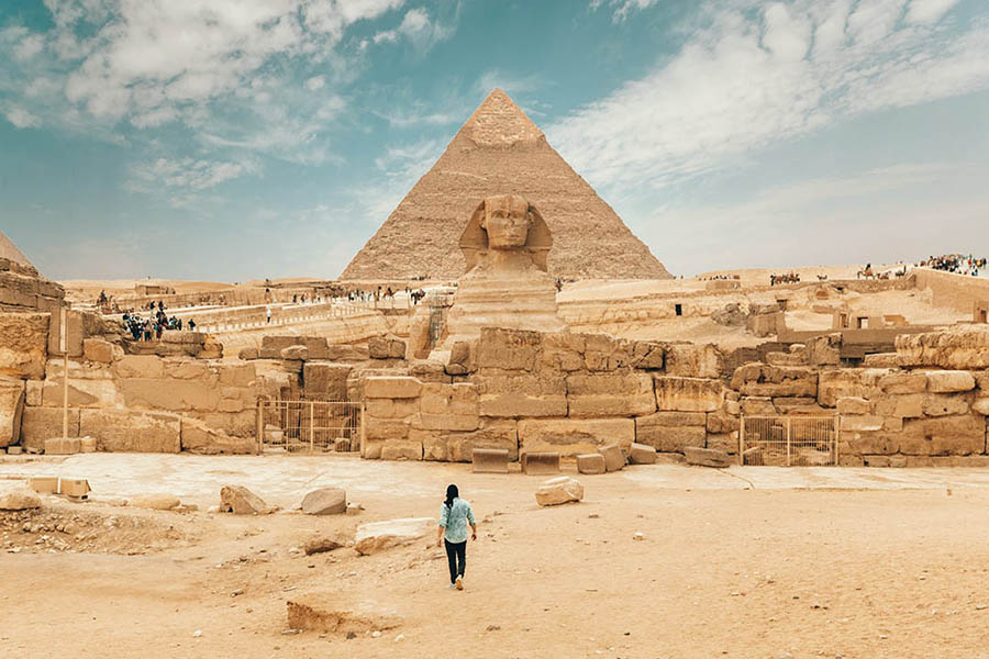 How tourism can protect cultural heritage